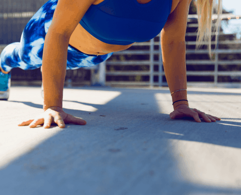 20 Amazingly Simple Ways to Get Consistent with Exercise
