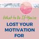 motivation self care mo 80x80 - What to Do If You've Lost the Motivation for Self-Care