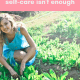 self care enough photo  80x80 - 5 Reasons Why Self-Care Isn't Enough for a Life You Love