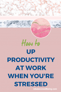 stress at work mo 200x300 - How to Up Productivity at Work When You're Stressed